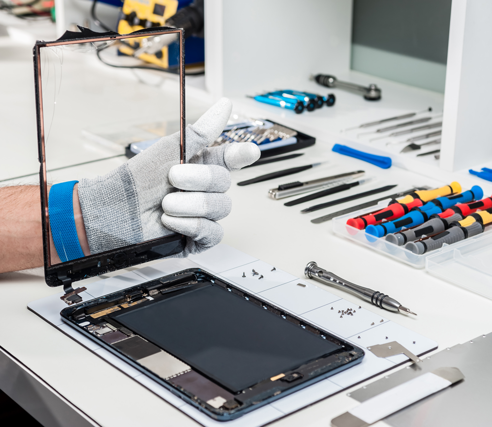 Long Island Iphone Screen Repair